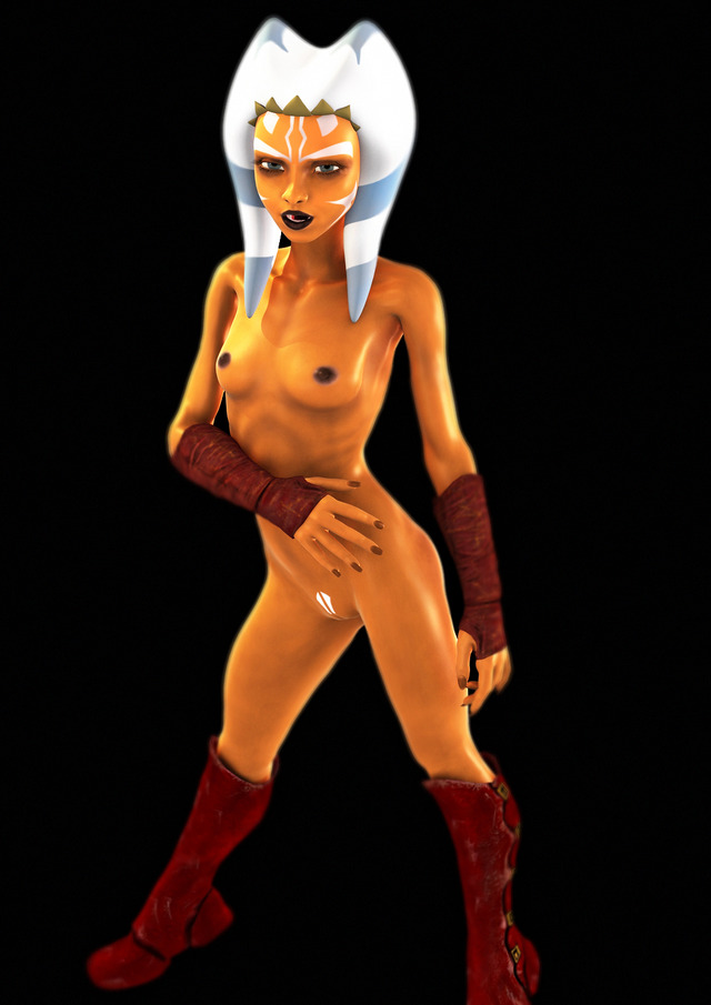 ahsoka porn media naked original ahsoka