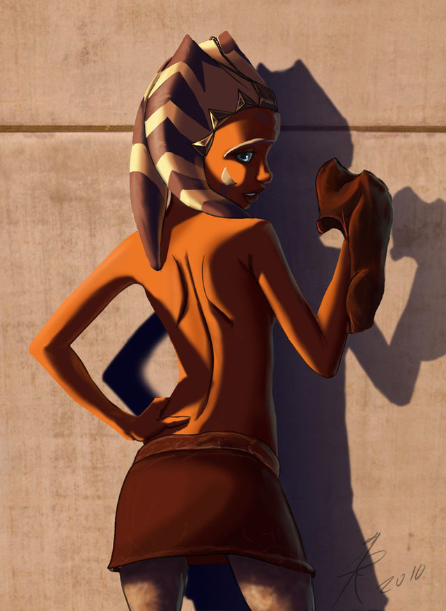 ahsoka tano porn photo ahsoka tano members