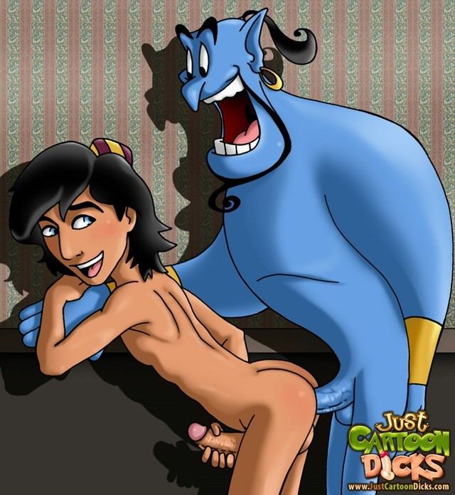 aladdin porn porn gay aladdin galleries gaycartoon originals moments great