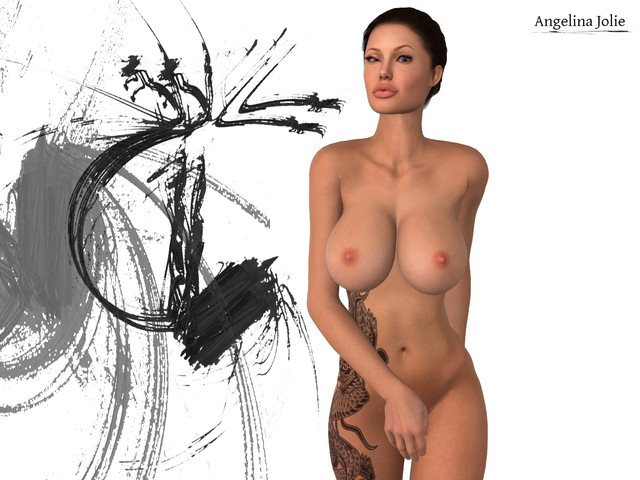 angelina jolie porn porn tits photo angelina jolie virtual
