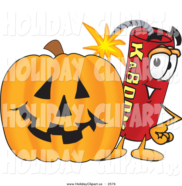 animated character porn cartoon art toons clip character holiday halloween biz dynamite stick mascot pumpkin