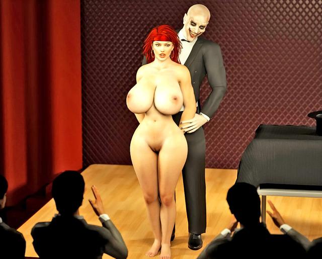 Порно бакс бани комиксы