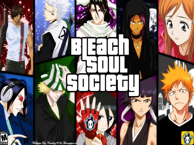 anime porno pictures porno wallpapers anime wallpaper from game bleach any parts mode