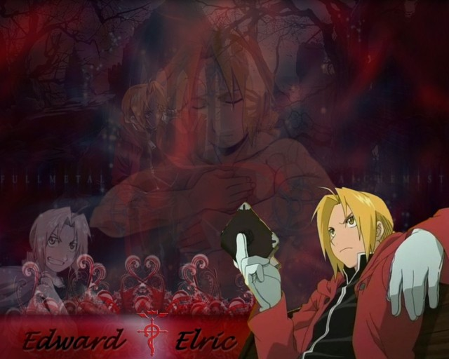 anime porno pictures forums porno wallpapers news anime more elric fullmetal alchemist