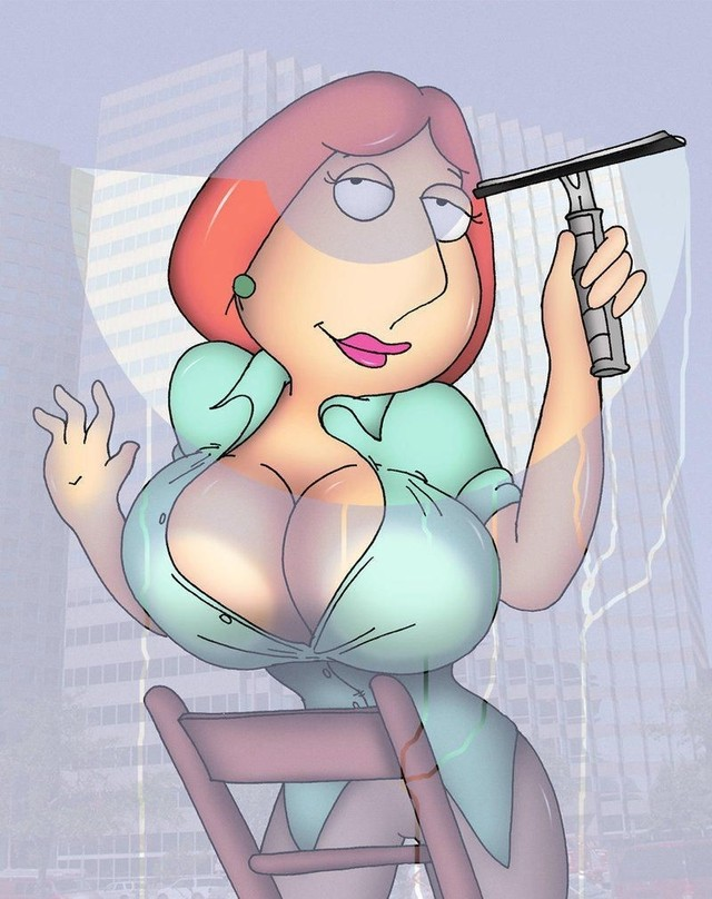 anime toon porn porn media lois griffin
