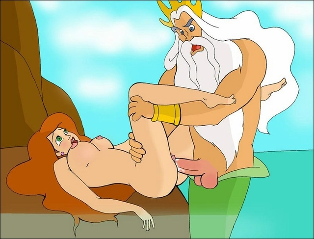 ariel porn cartoons porn photos love ariel