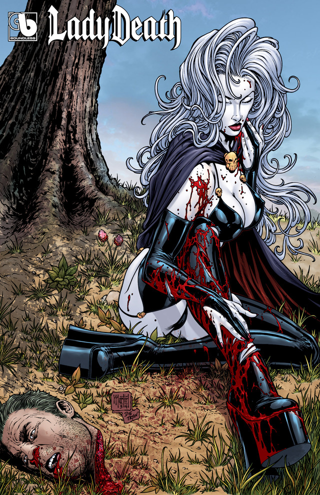 avatar porn comic back avatar company death ladydeathpromo launches boundless brings lady