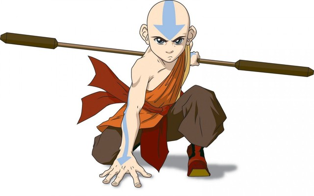 avatar the last airbender porn wallpapers last avatar blush airbender aang