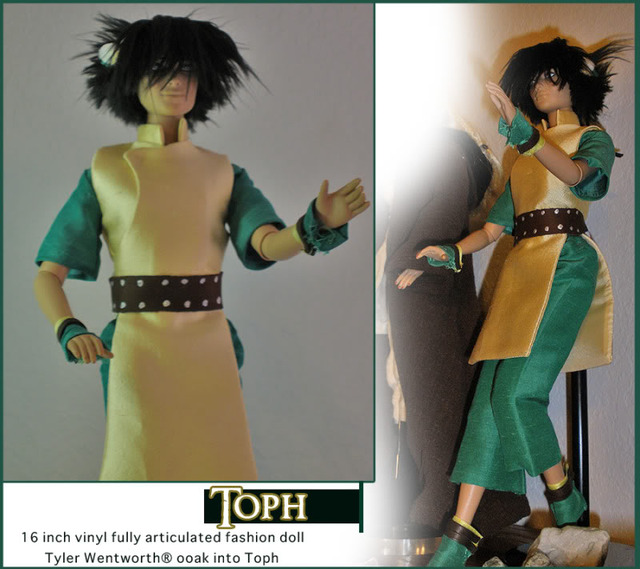 avatar the last airbender toph nude albums body toph ojosawards