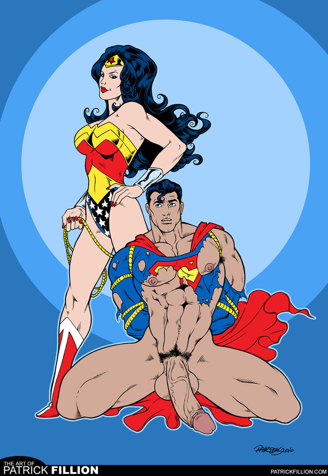 awesome cartoon porn pics cartoon woman nude superman home escort wonder variant