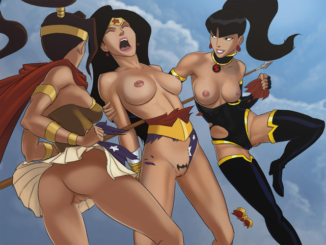 awesome cartoon porn pics porn cartoon woman awesomeartist cumshot wonder lucky crisis universe jack olympia superwoman earths