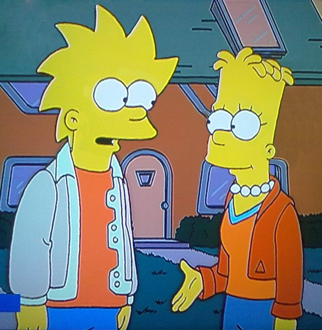 bart and lisa simpson porn pre lisa bart nick doodles insert teenagers artistic chm