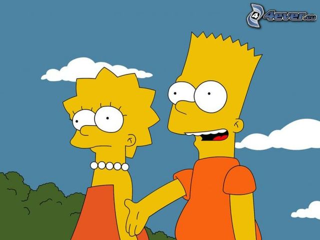 bart and lisa simpson porn porn simpsons pictures picture ever simpson lisa bart cartoons data