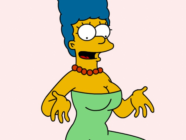 bart and marge fuck simpsons like marge simpson fuck wed characters pros cons
