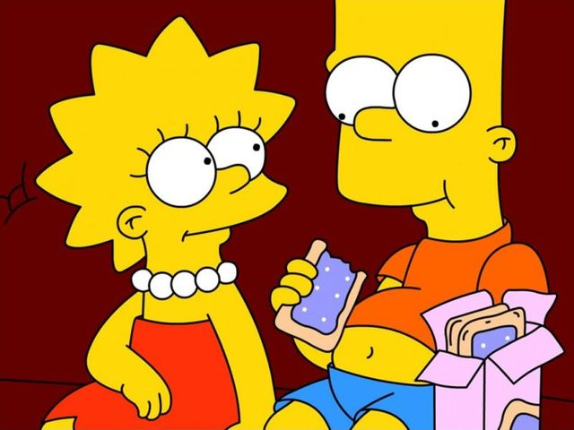 bart porn porn simpsons wallpapers wallpaper fat lisa bart get watches