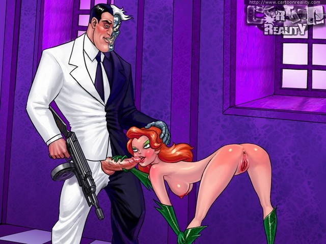 batman cartoon porn comic love king clubs fff size around hoochie batmans deals