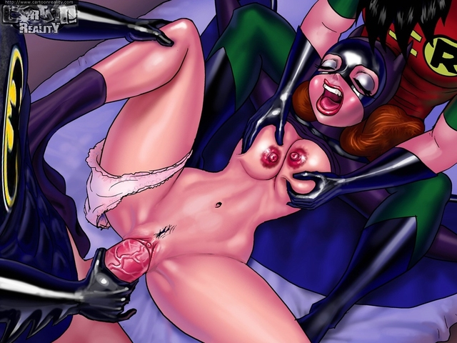 batman toon porn porn cartoon reality batman avatar