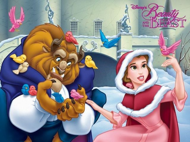 beauty and the beast toon fucking free toon toons screensaver imgbest