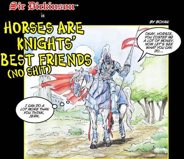 best comic porn pics are best read friends viewer reader optimized horses knights