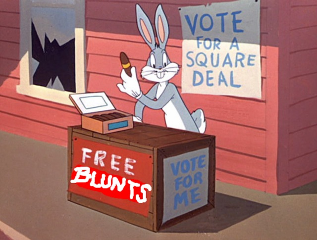 bugs bunny porn news good bugs loves blunt