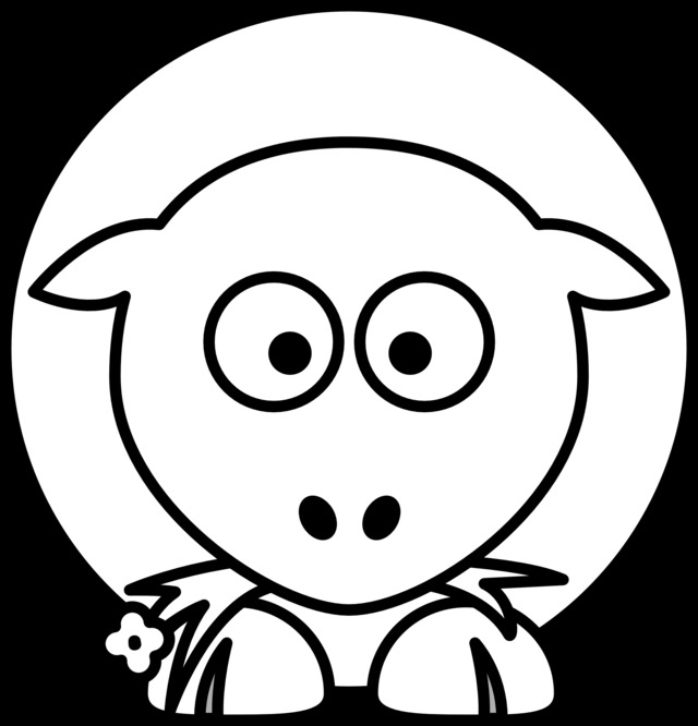 cartoon animal porn pictures page cartoon lion white black pages animal animals org coloring line colouring sheet svg bandicoot sheep colouringbook