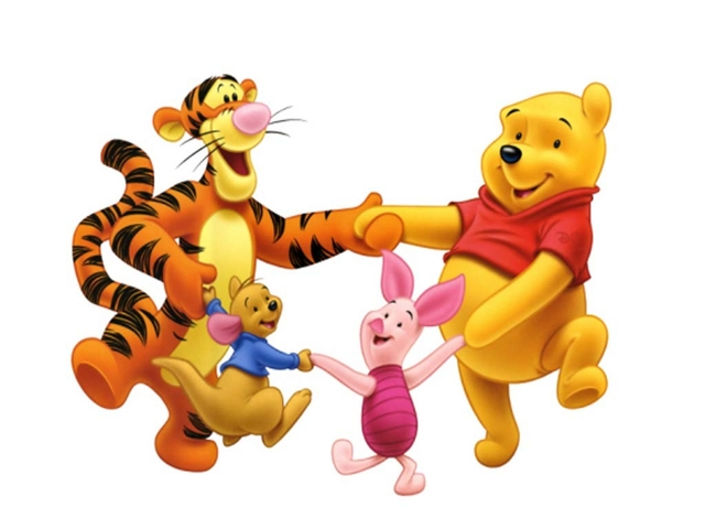 cartoon comic porn 3d free cartoon wallpapers wallpaper character related pooh winnie