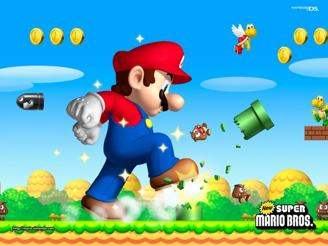 cartoon mario porn pics porn cartoon games game mario super puzzle bross