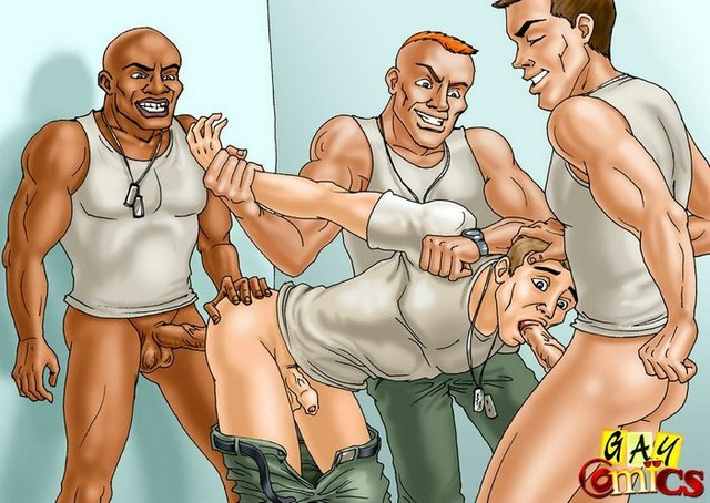 cartoon porn galleries pics porn media gay cartoon