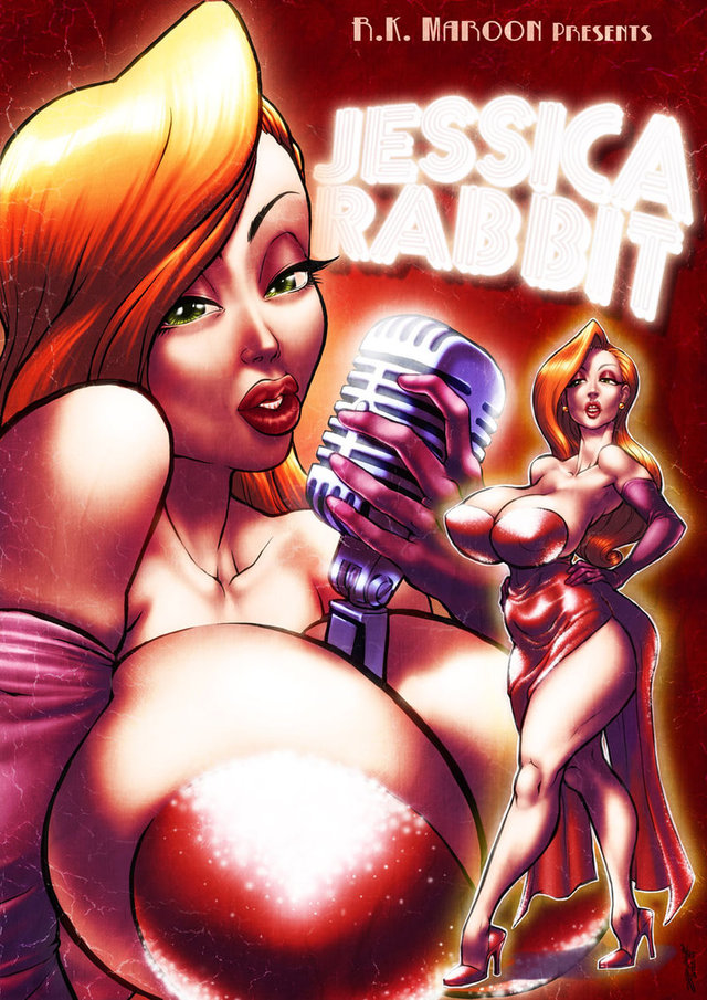 cartoon porn jessica porn free cartoon jessica rabbit poster sterna