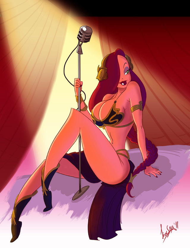 cartoon porn jessica porn media gallery jessica rabbit from draw