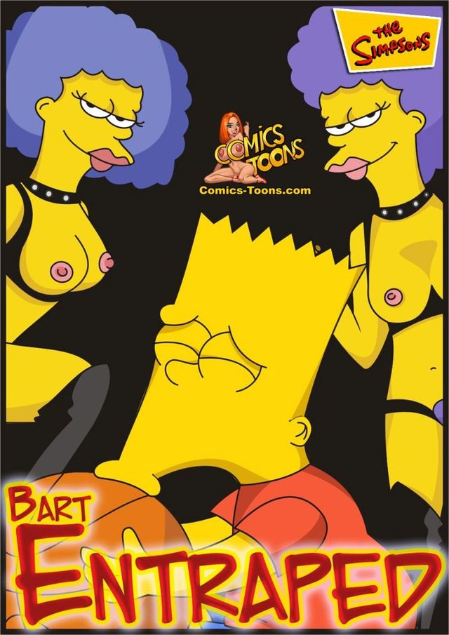 cartoon porn pics of the simpson's hentai simpsons marge stories nude