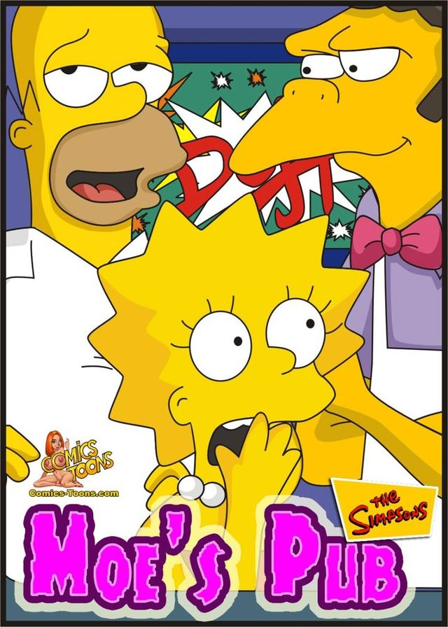 cartoon porn simpsons pics porn simpsons media cartoon original welcome awersome comicsorgy
