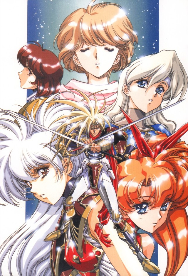cartoon sex and porn hentai cartoon hair brown armor luna dieharte langrisser