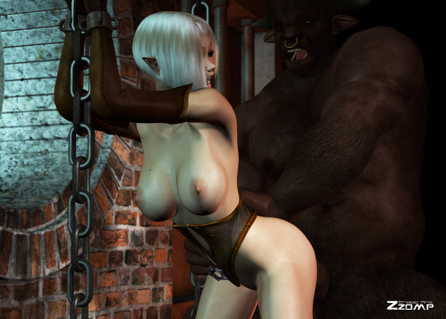 cartoon sex porn gallery porn cartoon monster cock slave black affect chained
