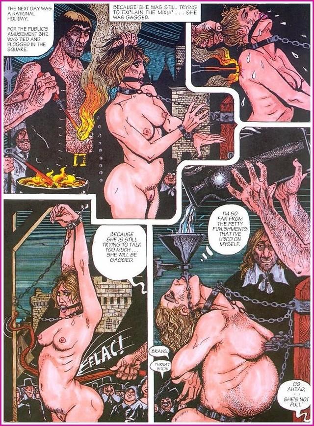 порно комикс пытки маньяки фото