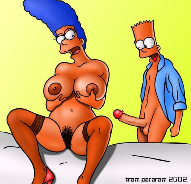 cartoons fucking xxx simpsons pics cartoon
