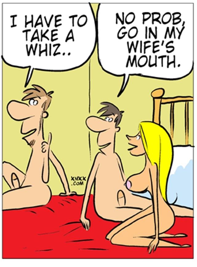 Xnxx Cartoon
