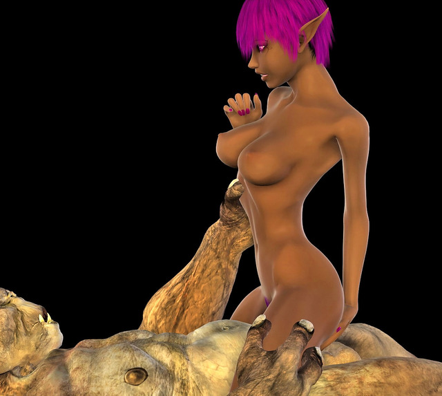 cock loving cartoon babes fucking galleries fucks elf tight scj pink ogre haired