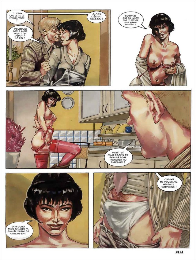 comic porn drawings porn page category comics gets dirty horny tortured kitten