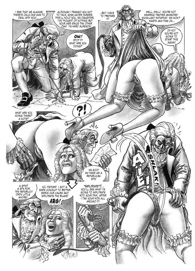 comic toons porn porn comics attachment part grand bdsm diane lieu hanz kovacq