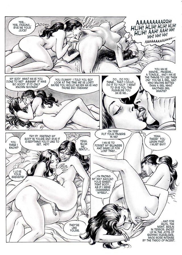 Comix porn sex porn media comic.