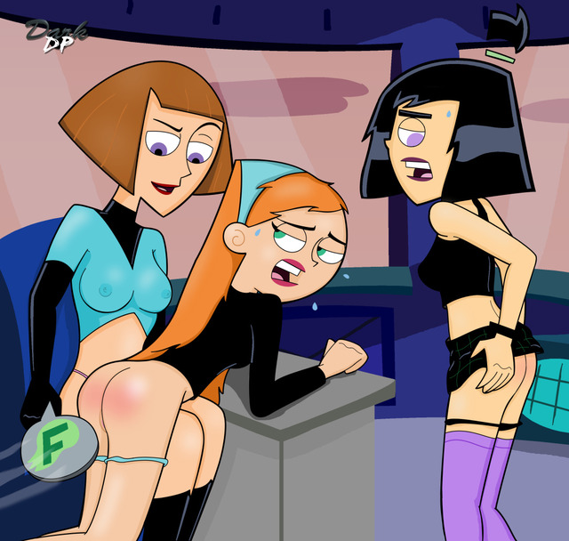 Jazz danny phantom hentai