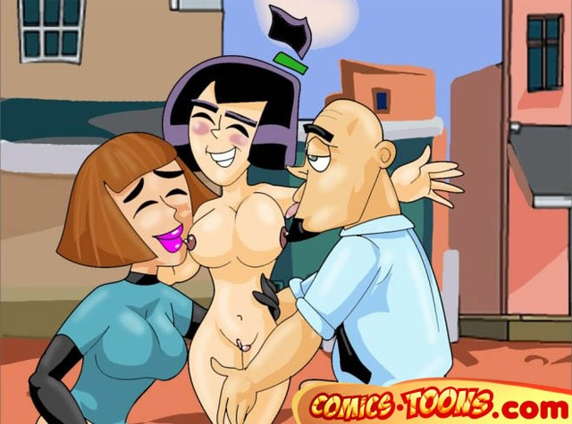danny phantom porn danny phantom porn media