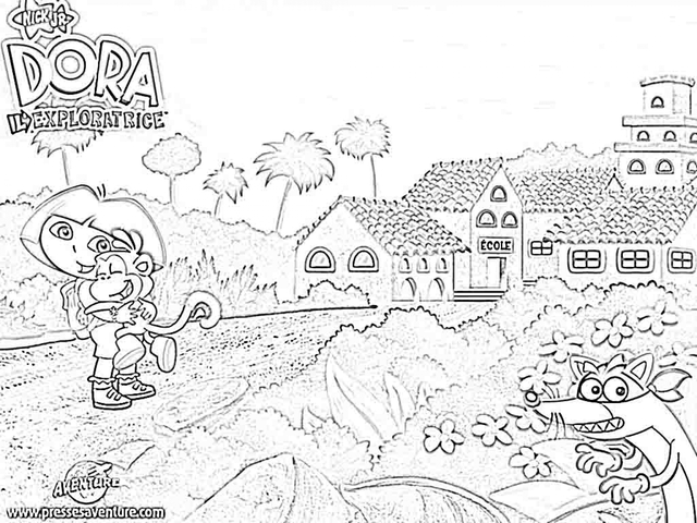 dora the explorer porn wallpapers dora explorer coloring sheets