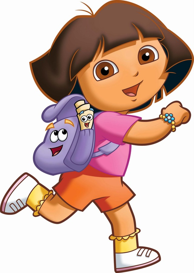 dora the explorer porn dora