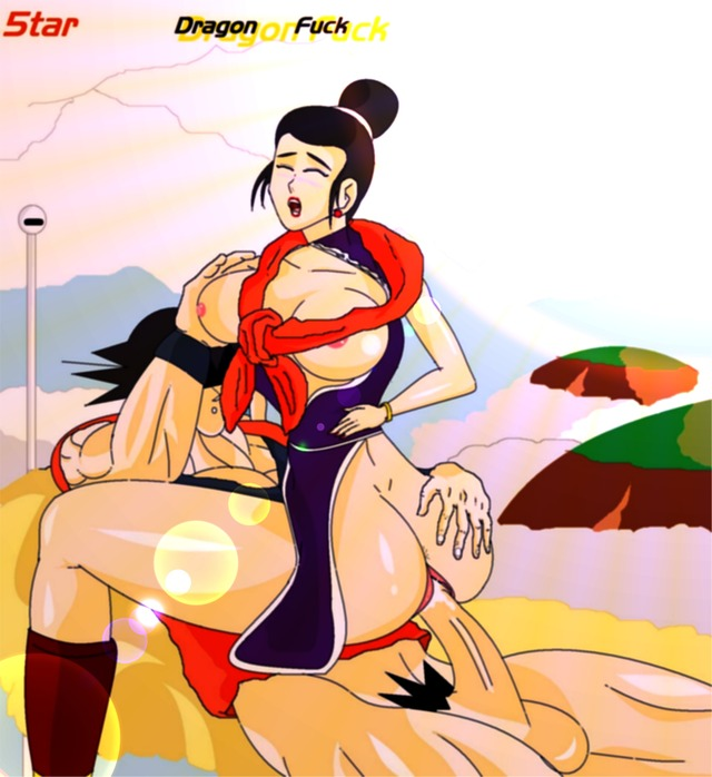 dragon ball z chi chi porn porn dragon ball bulma gohan trunks briefs chichi son goku chi tarex