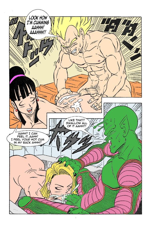 c18 comic: