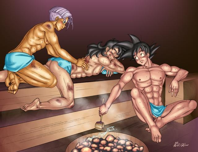 massage porno voglioporno hentai dragon ball