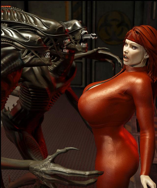 cartoon sex free alien