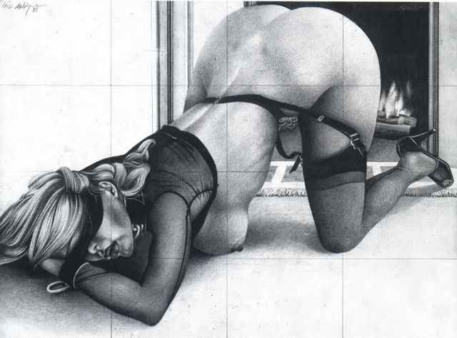 erotic cartoons comics ldso